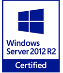 SureSync 8 is Windows 2012 R2 Certified